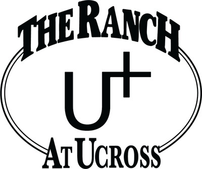 The Ranch U+ At Ucross Logo